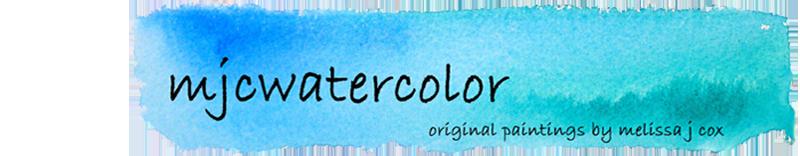 MJC Watercolor